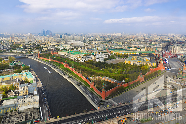 На ВДНХ открылся обновленный макет Москвы