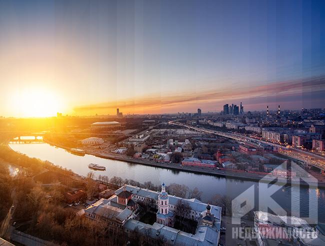 9 ноября в Москве запустят зимнюю навигацию