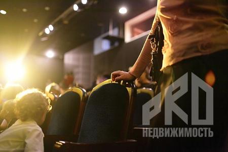 Куда сходить в Москве в выходные 14 и 15 октября