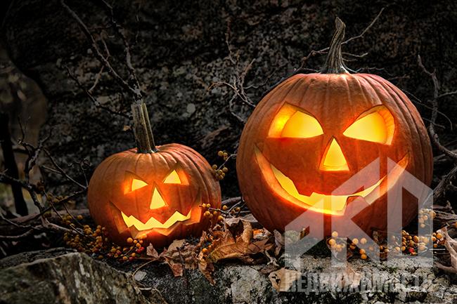 Halloween Party – 2017 где и как отпраздновать в Москве