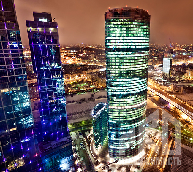 В Москве заработает самая высокая смотровая площадка в Европе