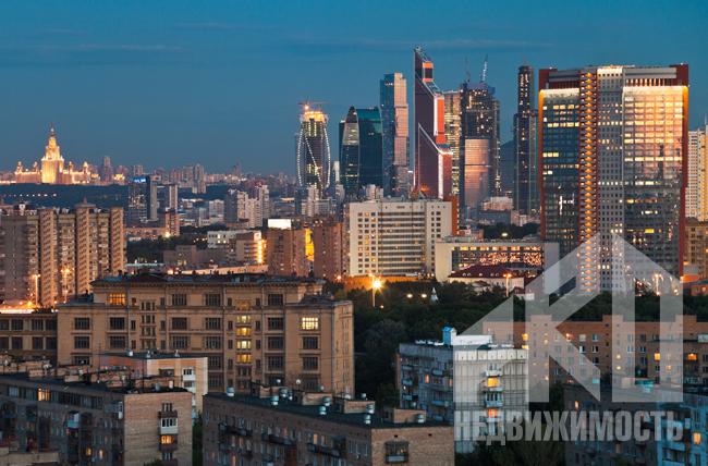 Квартиры с видом на Лужники стоят до 900 млн рублей
