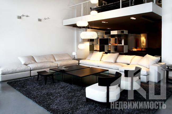 68 элитных квартир вторичного рынка Золотой мили пустуют