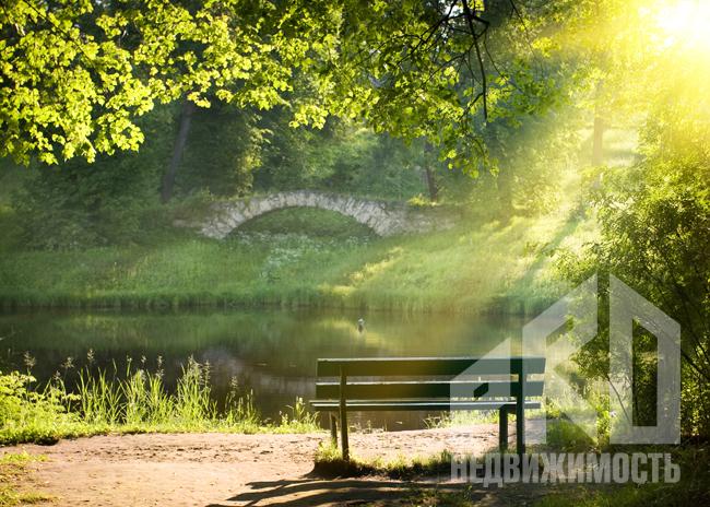 Чем заняться в парках Москвы осенью