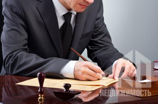 Грамотный специалист выходит только на неоспоримую сделку