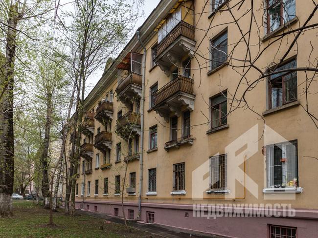 Минимальная арендная ставка квартиры в Москве не меняется уже 4 месяца