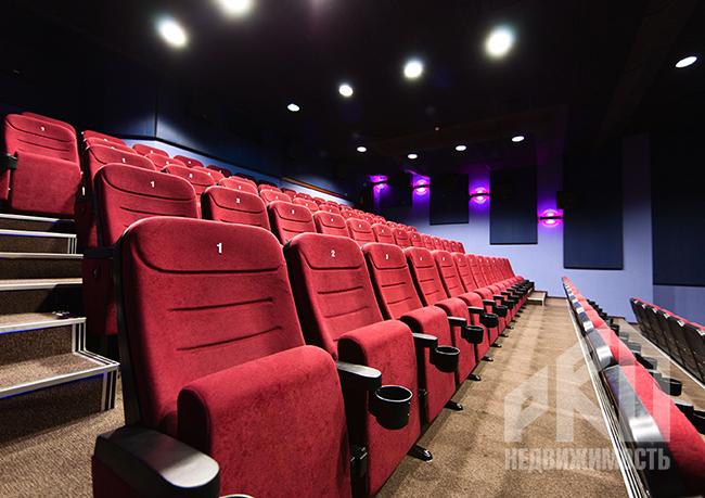 В кинотеатрах Москино бесплатно покажут мультфильмы