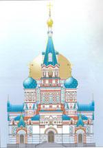Успенский собор построен на основе