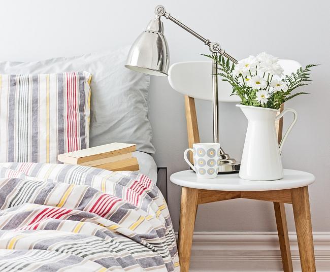 Финский дизайн в интерьере загородного дома