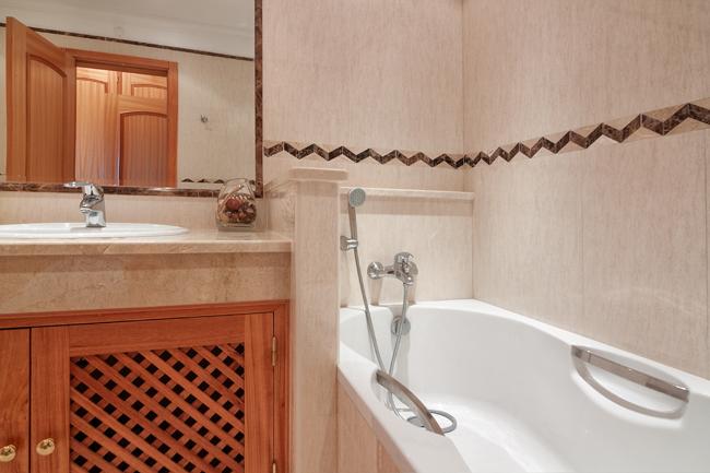 Дизайн проекты ванной
