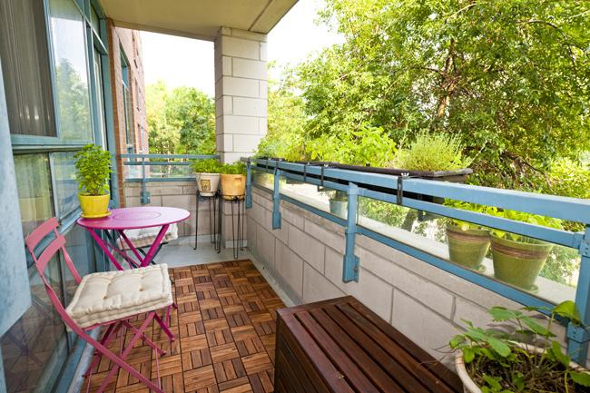 Фото маленьких балконов дизайн