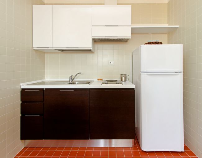 Фото малогабаритной кухни дизайн