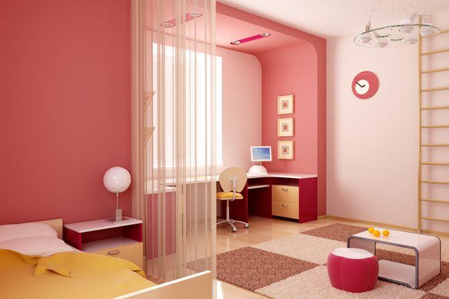 Дизайн комнаты для подростка хрущевка
