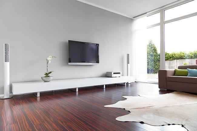 Качественно сделанная система теплых полов позволяет поддерживать комфортную температуру во всем доме