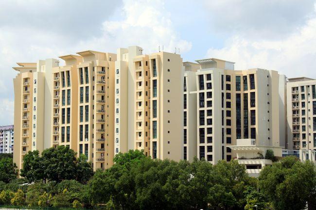 Выбирая квартиру для приобретения в собственность, необходимо обращать внимание на технологию строительства многоквартирного дома