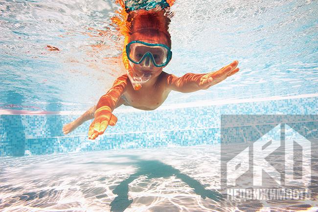 Посетить бассейн в Москве Сокольники без справки