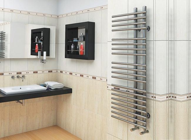 Плитку для ванной комнаты всегда следует приобретать с запасом 10-15%