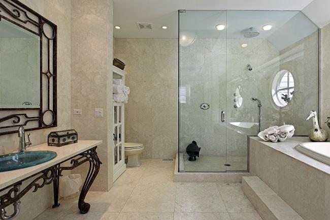 Как сделать ремонт в ванной комнате с фото 592