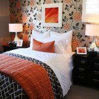 Уютные спальни дизайн